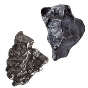 Meteorit Moldavit Tektit