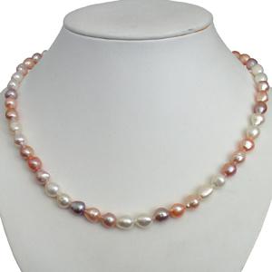 Südsee Perlen Kette ca. 1-1,2 cm