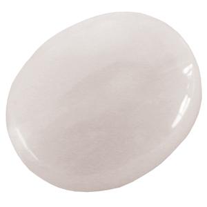 Mondstein weiß Schmeichelstein ca. 2-4cm