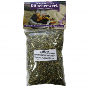 Beifuss Beifußkraut Artemisia 60ml