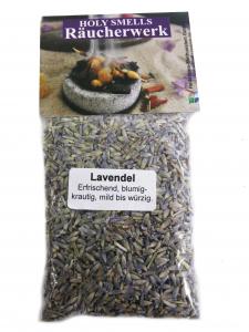 Lavendel (echter) Lavendelblüten 120ml
