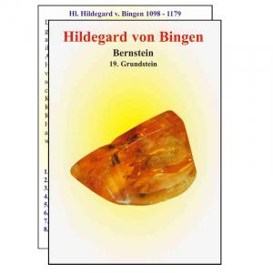 Hildegard von Bingen Bernstein