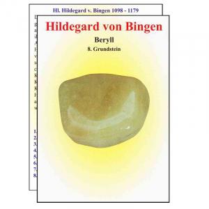 Hildegard von Bingen Beryll