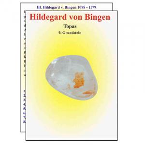 Hildegard von Bingen Topas