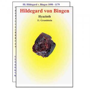 Hildegard von Bingen Hyazinth