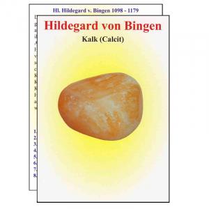 Hildegard von Bingen Calcit