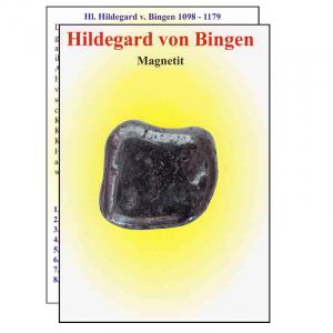Hildegard von Bingen Magnetit