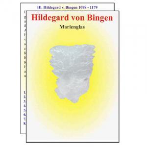 Hildegard von Bingen Marienglas