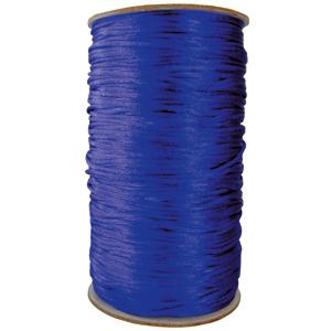 Seidenband 90 cm dunkelblau