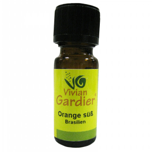 Orange süß 10ml