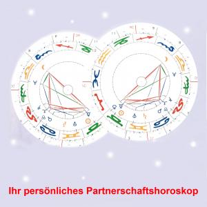 Ihr Partnerschaftshoroskop