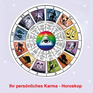 Ihr Karma-Horoskop ca. 40-50 Seiten