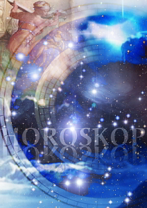 Für Liebe und Partnerschaft-Horoskop in Kurzform für 1 Monat  ca