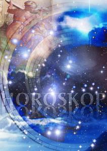 Für Beruf u. Karriere-Horoskop in Kurzf. für 1 Monat  ca 35-40 S