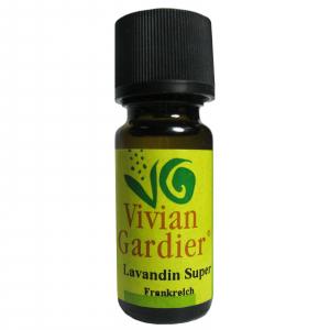 Lavandin Abrialis ätherisches Öl 10 ml