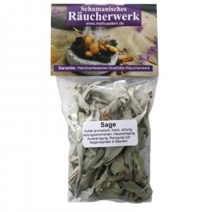 Salbeiblätter White Sage 60ml
