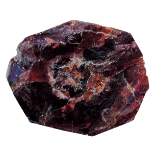 Alexandrit Kristall ca. 2-4cm