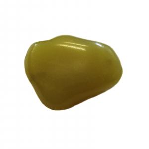 Andenopal grün Schmeichelstein ca. 2-4cm