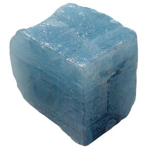 Calcit blau Schmeichelstein ca. 2-4cm
