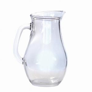 Karaffe 0,25 Liter für Wassersteine