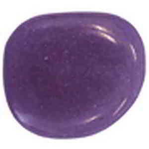 Jade lila Schmeichelstein, ca. 2-4cm