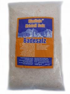 Himilaya® Badesalz 1 Kg