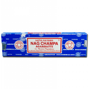 Nag Champa Sai Baba Räucherstäbchen