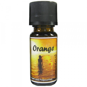 Duftöl Orange 10ml Flasche
