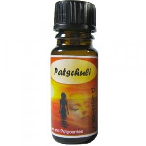 Duftöl Patschuli 10ml Flasche