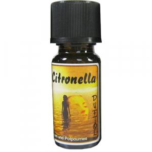 Duftöl Citronella 10ml Flasche