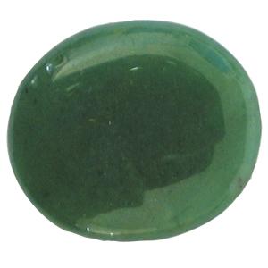 Aventurin Schlaf-Stein mit Täschchen und Beschreibung ca. 3-5cm