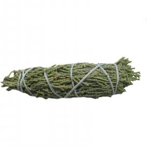 Räucher-Set Indianische Smudge Sticks 6-teilig