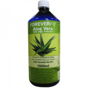 ForeverFit Aloe Vera Trinkgel 1 x 1000ml Flasche