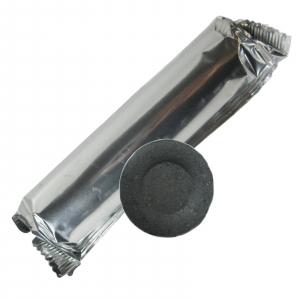 Räucherkohle 33mm Rauch & Rußfrei 10 Tabs je Rolle